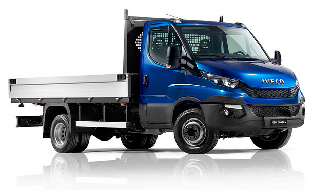 iveco daily 2014 25